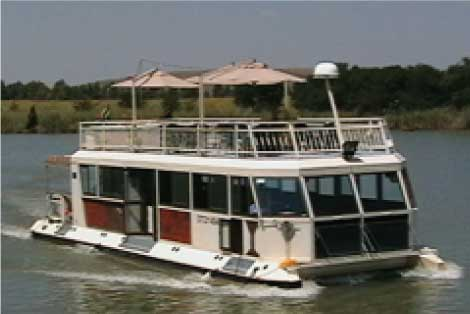 Crystal-palace-Cruiser-Party-Boat-vaal-river